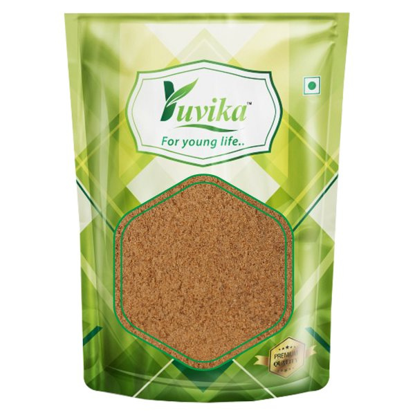 YUVIKA Awla Powder - Amla Powder - Phyllanthus Emblica - Indian Gooseberry Powder