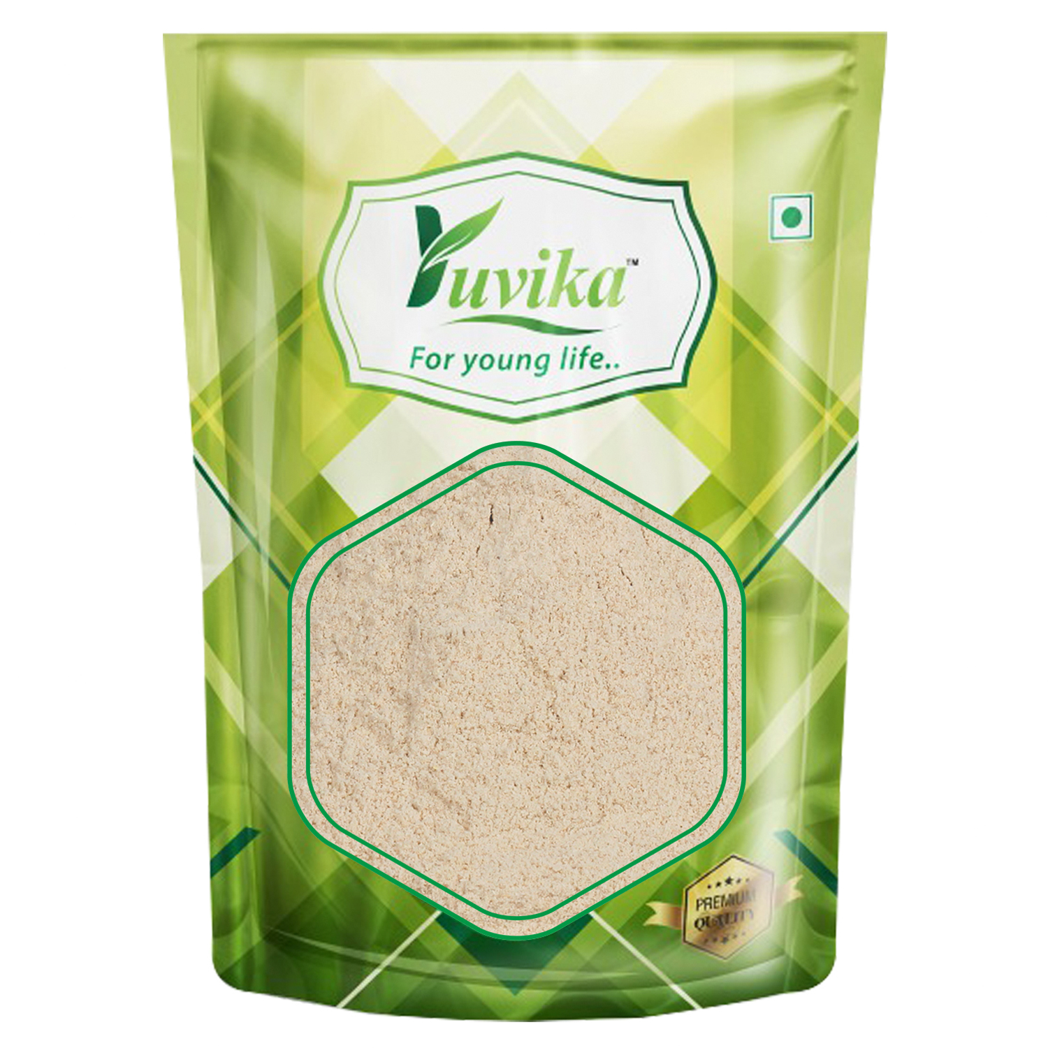 YUVIKA Combo Pack Akarkara Powder (100 Grams) - Bidharikand Safed Powder (100 Grams) - Mastangi (50 Grams)