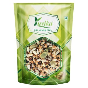 YUVIKA Mixed Seeds 400 Grams