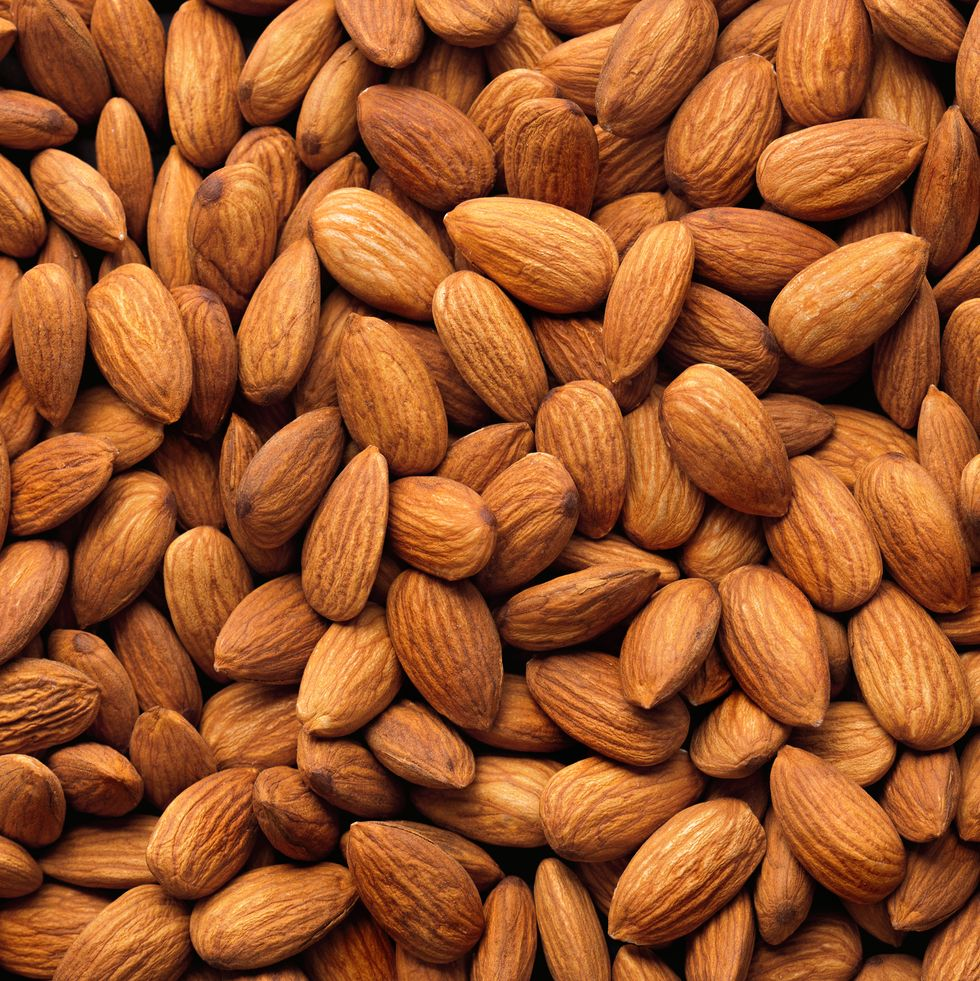 YUVIKA California Raw Almonds