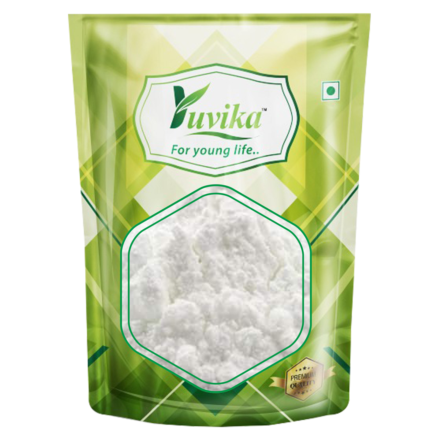 YUVIKA Soda Meetha - Mitha Soda - Sodium hydrogen carbonate