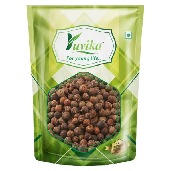 YUVIKA Baibadang | Vaivadang Black - Embelia Ribes - False Black Pepper
