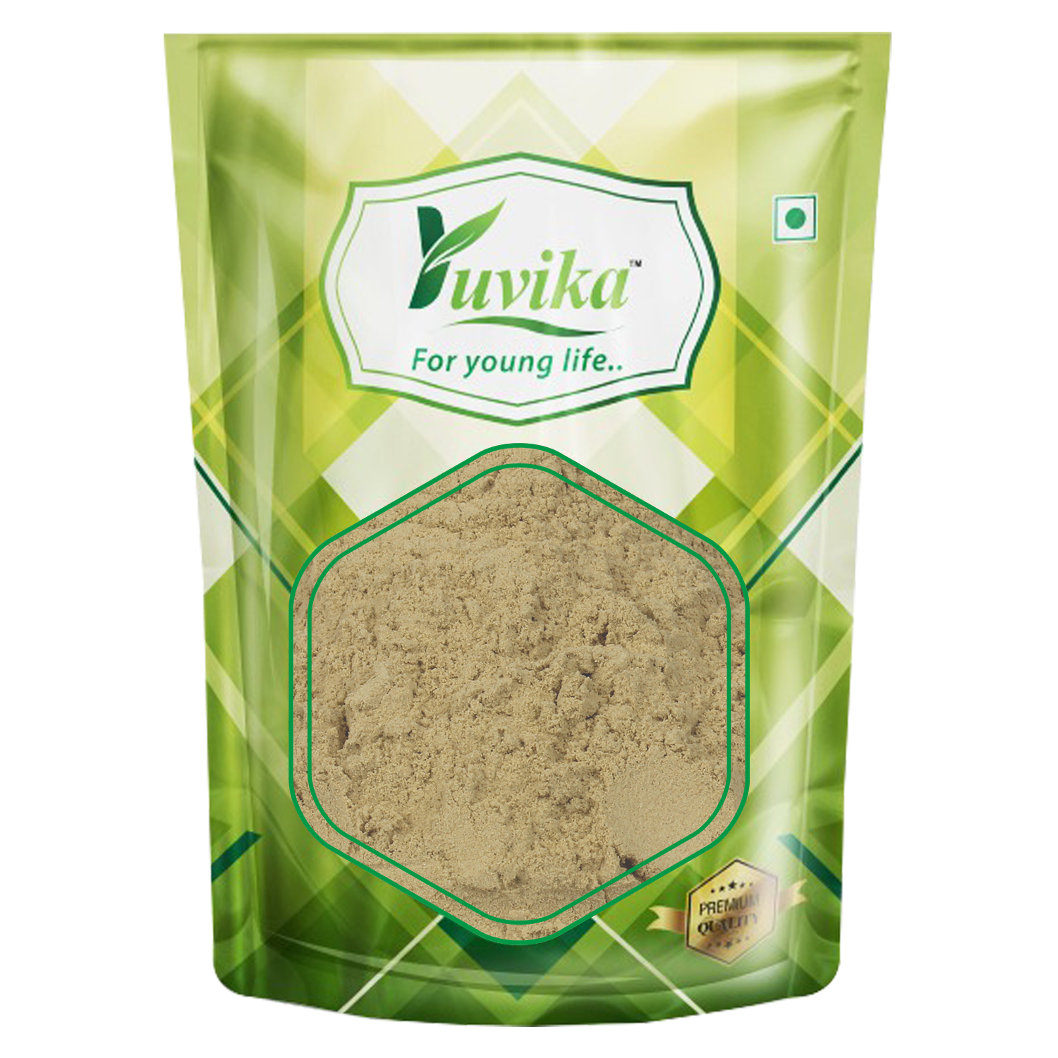 YUVIKA Bhindi Powder - Dry Lady Finger Powder