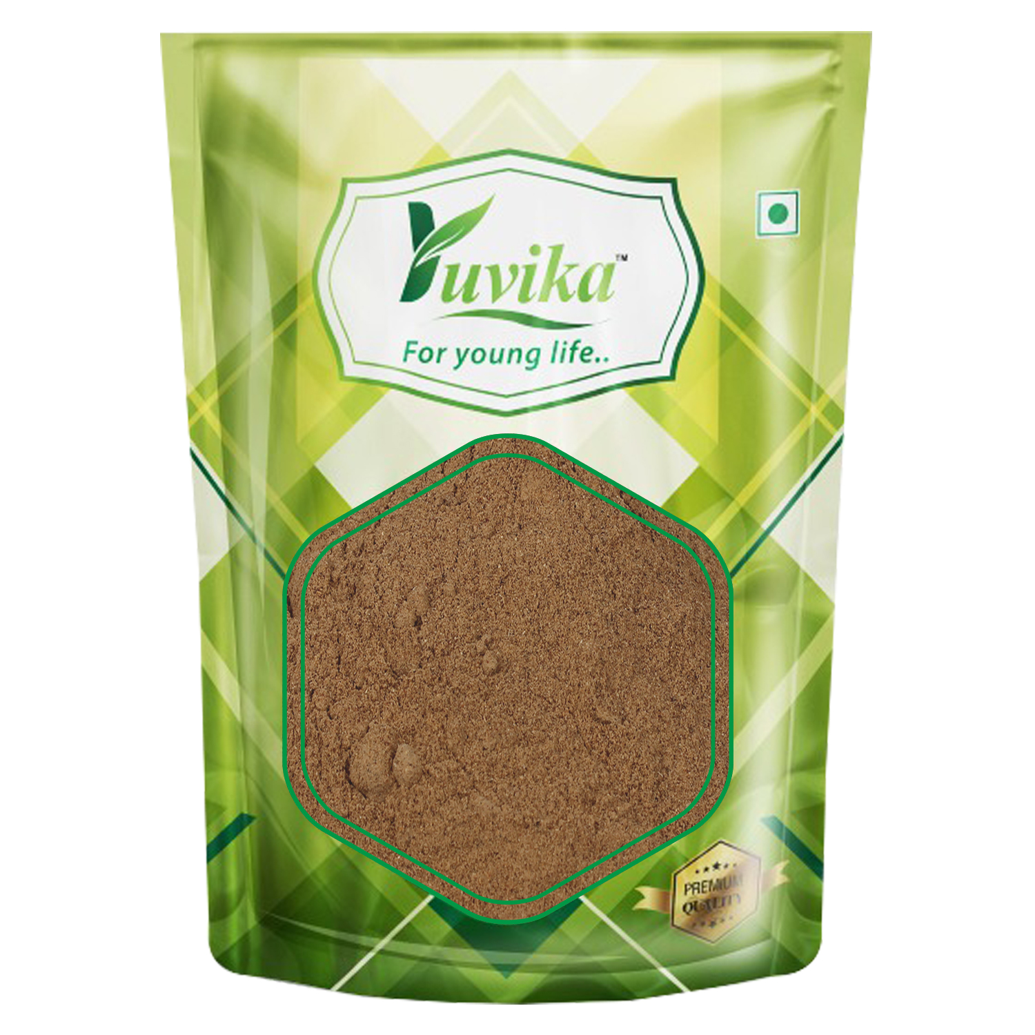 YUVIKA Shikakai Powder - Acacia Concinna - Soap Pod Powder