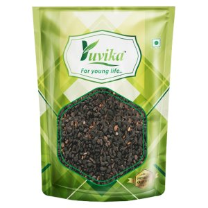 YUVIKA Til Kala Spl (Edible Product) - Sesamum indicum - Black Sesame Seeds