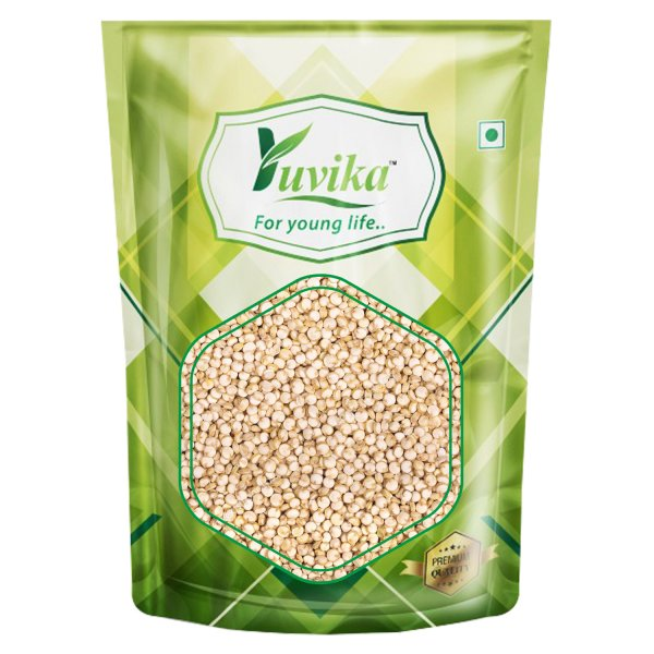 YUVIKA White Quinoa Seeds  Original